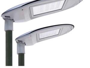 תאורת רחוב בטכנולוגית LED
